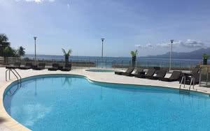 piscine résidence prao