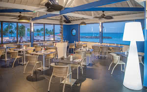 restaurant résidence prao