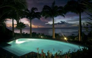 piscine Hôtel Au Ti Sucrier