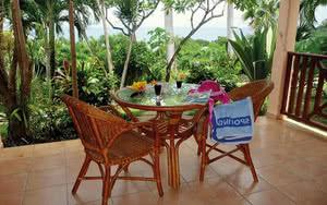 terrasse jardin guadeloupe
