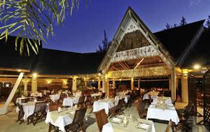 restaurant relais de l'hermitage saint-gilles