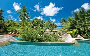 Hôtel Constance Lemuria Seychelles