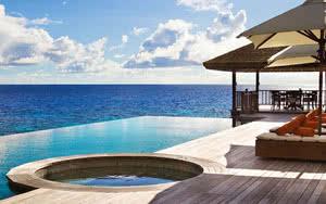 Hôtel Fregate Island Private