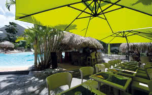 restaurant hotel la pagerie