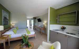 chambre pagerie hotel