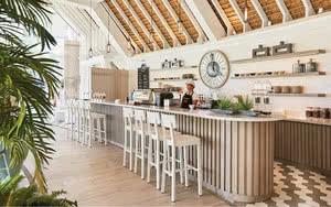 cafe LUX* Grand Gaube