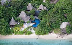 Hôtel Maia Luxury Resort & Spa