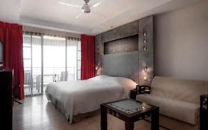 studio lagon hotel manava suite resort