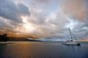 Croisière Polynésia Dream - 10 nuits