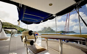 Croisière Bora Bora Dream - 7 nuits