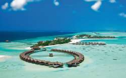 Hôtel Olhuveli Beach & Spa Resort
