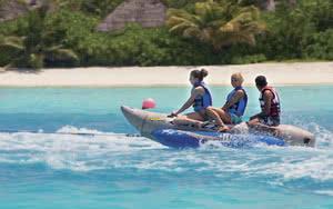 activite hotel paradise island resort & spa