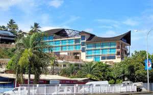 Tahiti Airport Hôtel