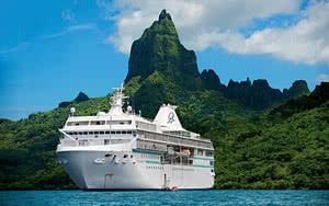 CROISIERE PAUL GAUGUIN : îles de la Société + îles Cook - 11 nuits
