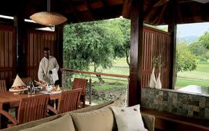 service Hôtel Anahita The Resort