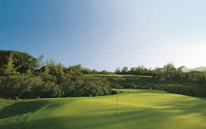 golf Hôtel Anahita The Resort
