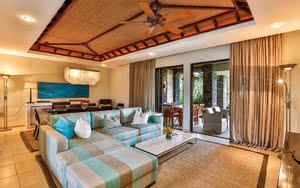 salon Hôtel Anahita The Resort