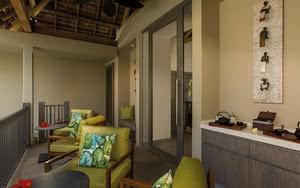 spa Hôtel Anahita The Resort