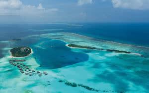 Hôtel Conrad Maldives Rangali Island