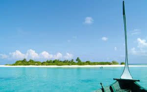 Hôtel Biyadhoo Island Resort