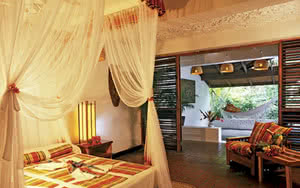 chambre luxe anse chastanet hotel
