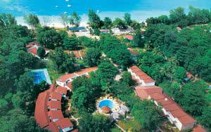 COMBINÉ 2 ILES : PRASLIN + MAHÉ : Hôtels Berjaya Praslin + Berjaya Beauvallon Bay 07 nuits