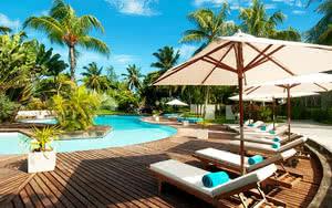 terrasse Hôtel Solana Beach