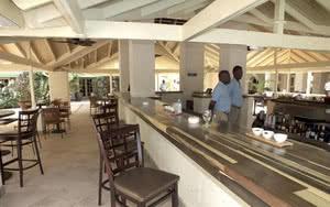 bar blu hotel