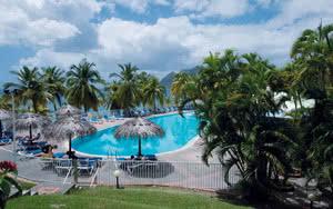 piscine marine hotel