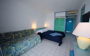 chambre marine hotel