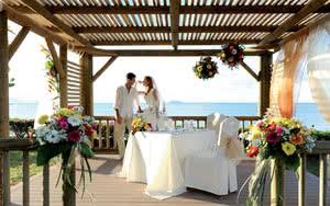 Spécial Mariage à l'Ile Maurice : Package Photo Premium