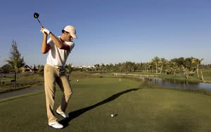 golf hotel barcelo bavaro beach