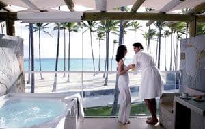 junior suite premium level vue sur la mer hotel republique dominicaine