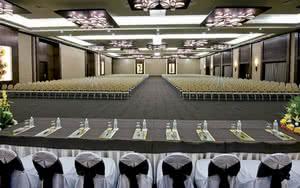espace professionnel hotel barcelo bavaro palace