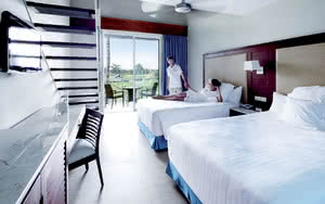 family golf duplex hotel barcelo bavaro palace