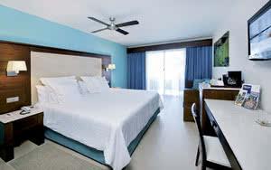 chambre superieure hotel republique dominicaine