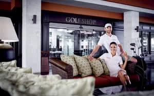 golf shop hotel bavaro