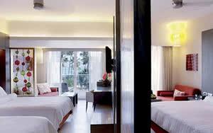 junior suite oceanfront premium level barcelo bavaro palace