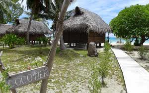 Pension Tikehau Village