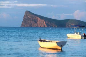 Renouvellement des Voeux Civil à l'île Maurice