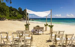 Renouvellement Voeux Civils aux Seychelles