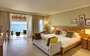 chambre Hôtel Outrigger Mauritius Beach Resort