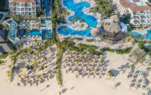 Secrets Royal Beach Punta Cana (Ex Now Larimar)