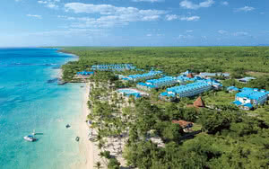 Hôtel Dreams La Romana Resort & Spa