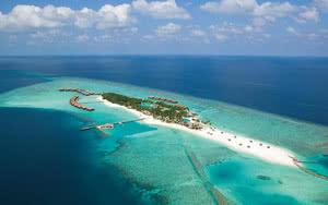 Hôtel Veligandu Island Resort & Spa