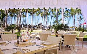 restaurant hotel luxury bahia principe bougainville