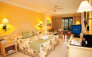 suite junior hotel grand bahia la romana
