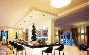 bar hotel republique dominicaine