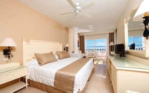 junior suite vue mer hotel samana