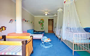 espace bebe hotel turquesa republique dominicaine